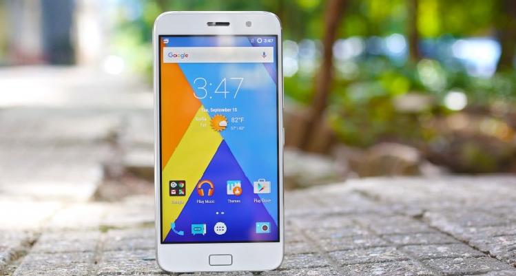 ZUK Z1 si aggiornerà ad Android 6.0 Marshmallow entro questo mese!