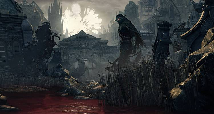 Bloodborne The Old Hunters Recensione 01