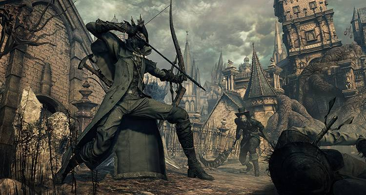 Bloodborne: The Old Hunters – Recensione