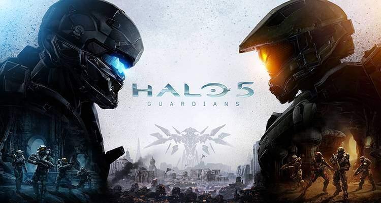 Halo 5 Guardians recensione