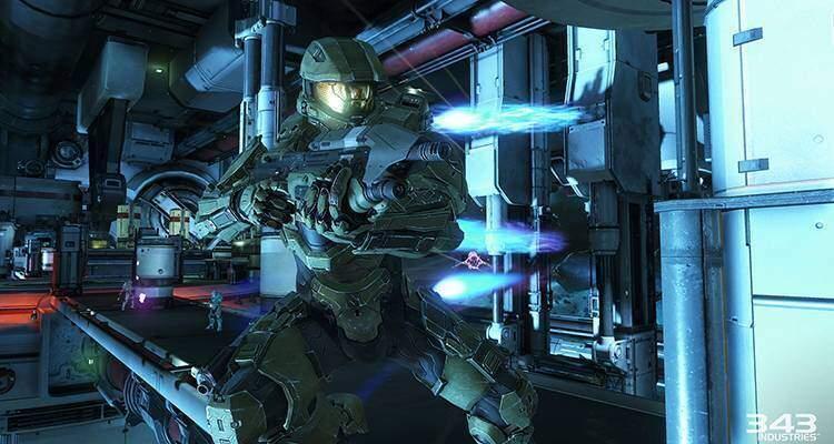Halo 5 Guardians recensione 01