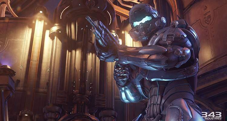 Halo 5 Guardians recensione 03