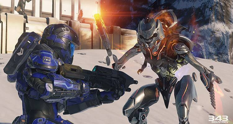 Halo 5 Guardians recensione multiplayer 03