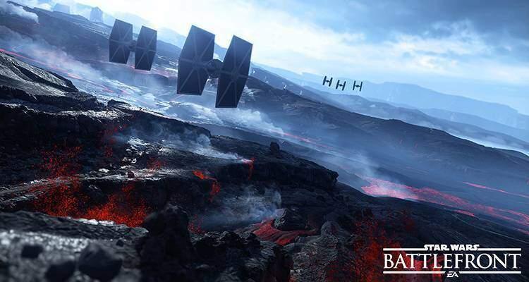 Star Wars Battlefront Recensione 01