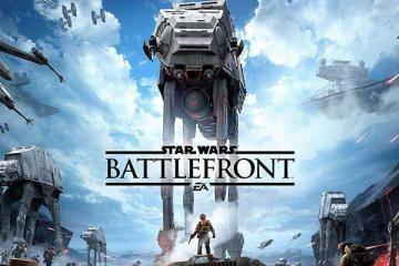 Star Wars Battlefront Recensione