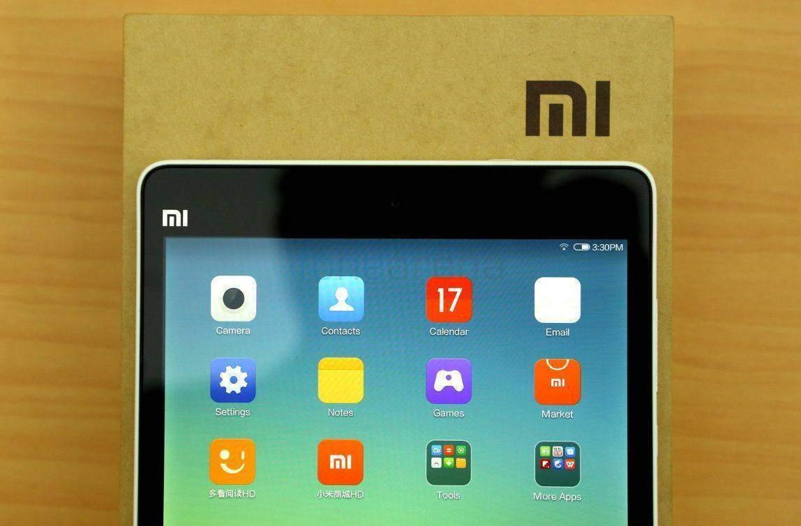 Xiaomi Mi Pad 2 è alle porte? I primi benchmark