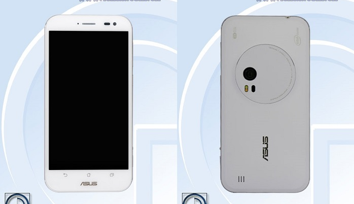 ASUS Z00XSB certificato, nuovo device che imita Zenfone Zoom?