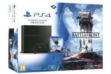 Star Wars Battlefront bundle PlayStation 4 Xbox One PC offerta eBay