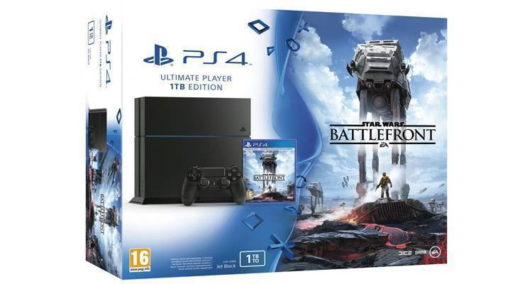 Star Wars Battlefront bundle PlayStation 4 Xbox One PC offerta eBay