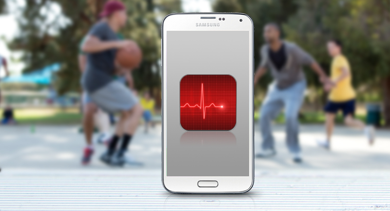 BioPhone, l'app che misura il battito cardiaco da smartphone