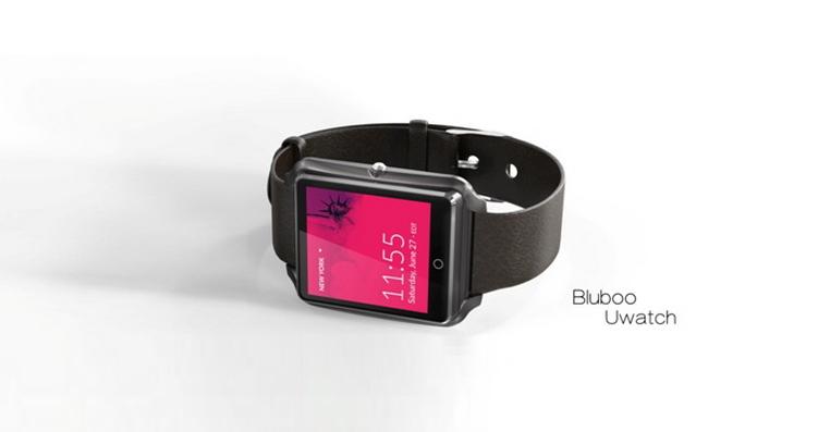 Bluboo U Watch arriverà entro Novembre: prezzo a 50$?