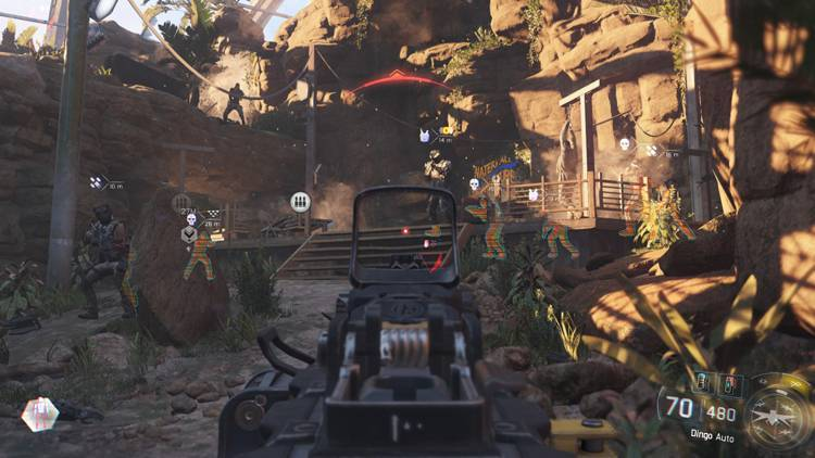 call of duty black ops 3 campagna recensione review