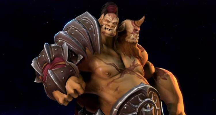 Heroes of the Storm: come ottenere Cho'Gall