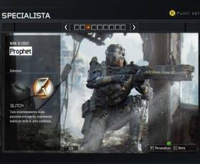 Call of Duty recensione review multiplayer