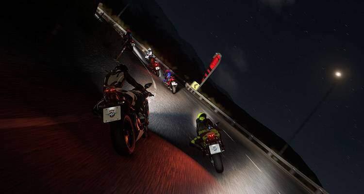 driveclub bikes recensione 0