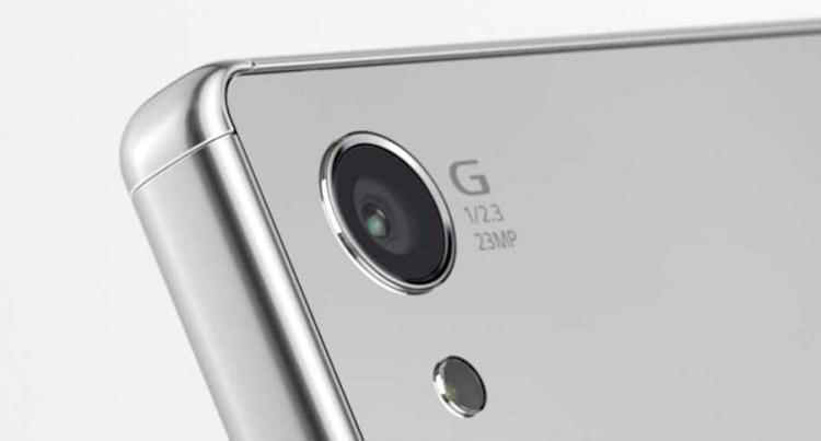 Samsung Galaxy S7 avrà la stessa fotocamera di Xperia Z5?