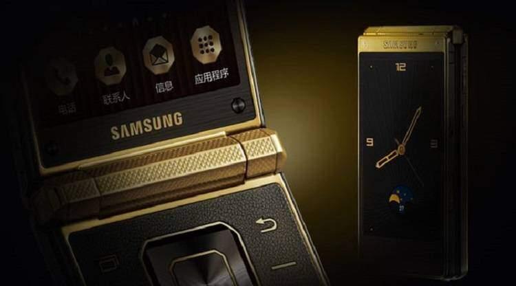 Samsung Galaxy Golden 3, arriva la certificazione TEENA