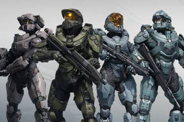 halo 5 tv guardians amazon black friday