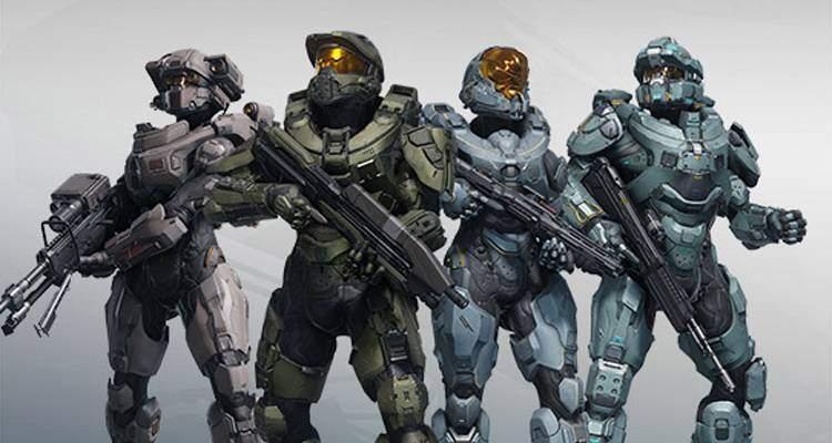 Halo: la serie TV sarebbe ancora in produzione