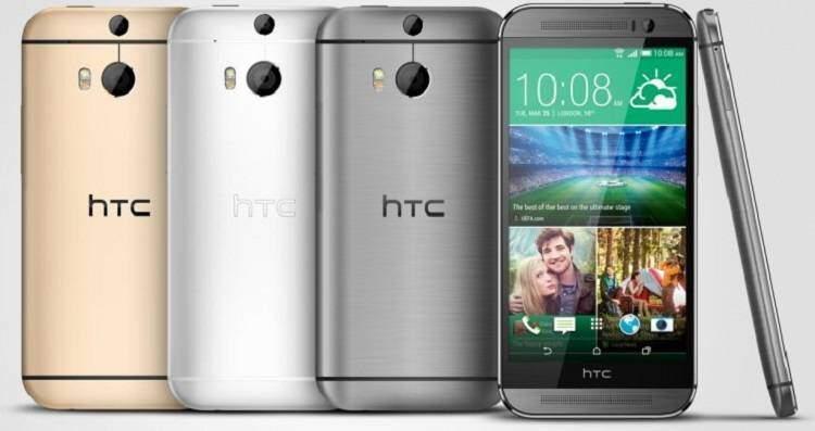 HTC One M9s si farà, ecco le specifiche tecniche