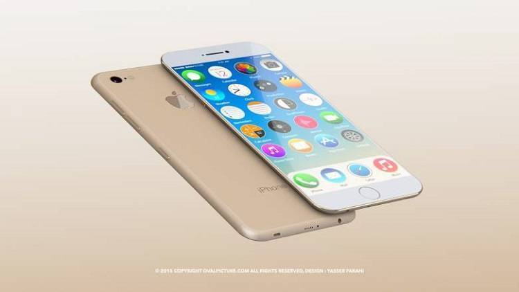 iPhone 7: emerse nuove possibili caratteristiche