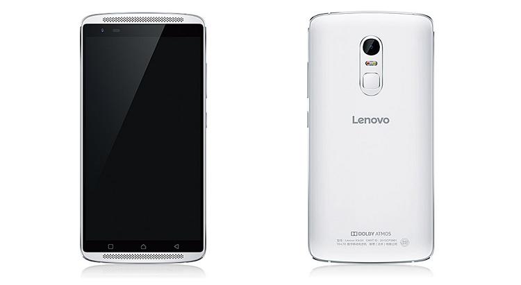 Lenovo Vibe X3 e X3 Lite ufficiali: specifiche e prezzi