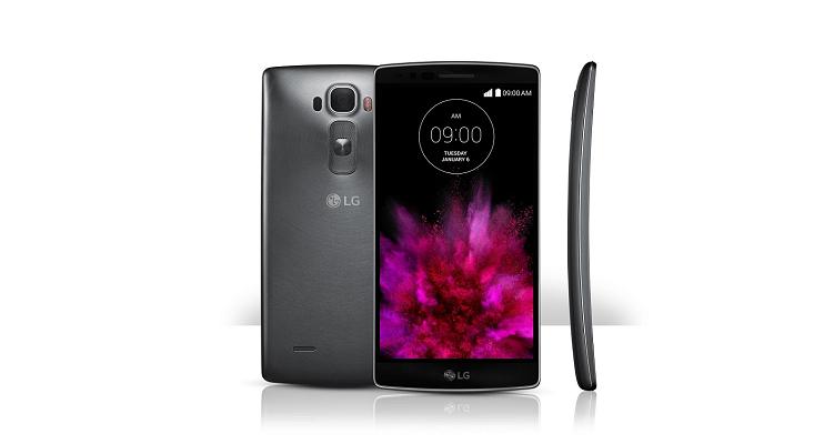 LG G Flex 2 Black in offerta su eBay: il prezzo cala a 269.99€!