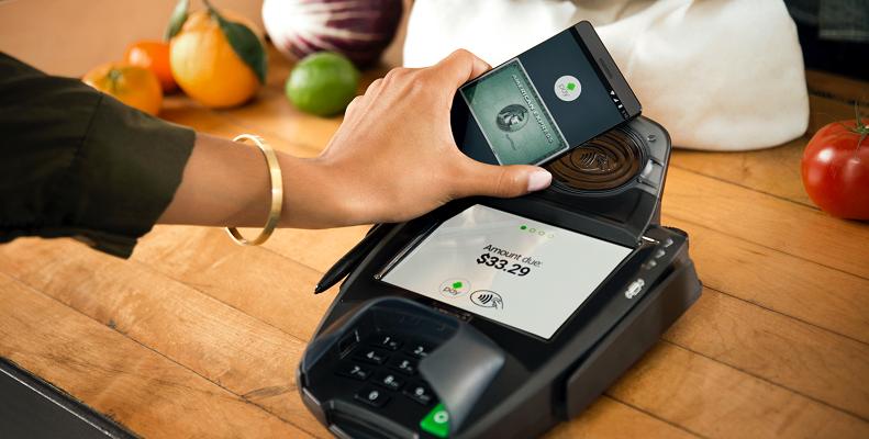 LG G Pay forse sarà lanciato già dal prossimo mese