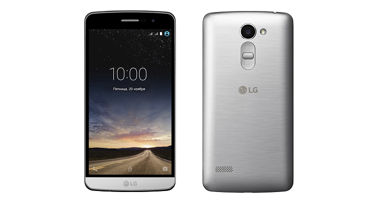 LG Ray sbarca in Russia: i phablet guardano al lowcost