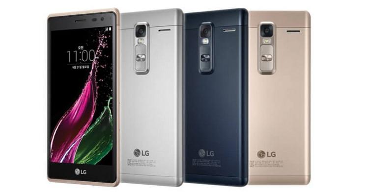 LG Zero, un nuovo smartphone Android presentato via video!