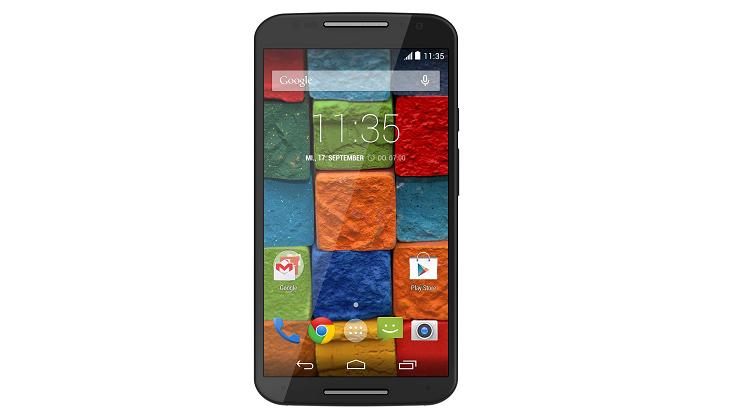 Motorola Moto X (2 Generazione): offerta Amazon a 259€ (-46%)!