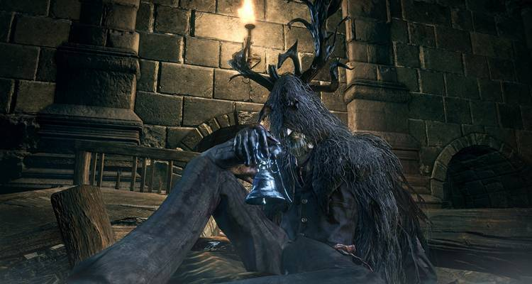 "Bloodborne: come accedere al DLC ""The Old Hunters"""