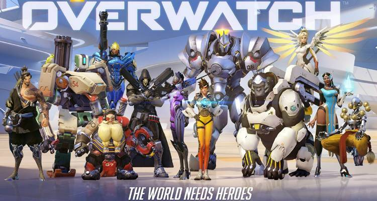 Overwatch di Blizzard uscirà per console Xbox One e Playstation 4