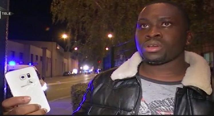 Strage di Parigi: l'uomo che si salva grazie a un Galaxy S6 Edge!