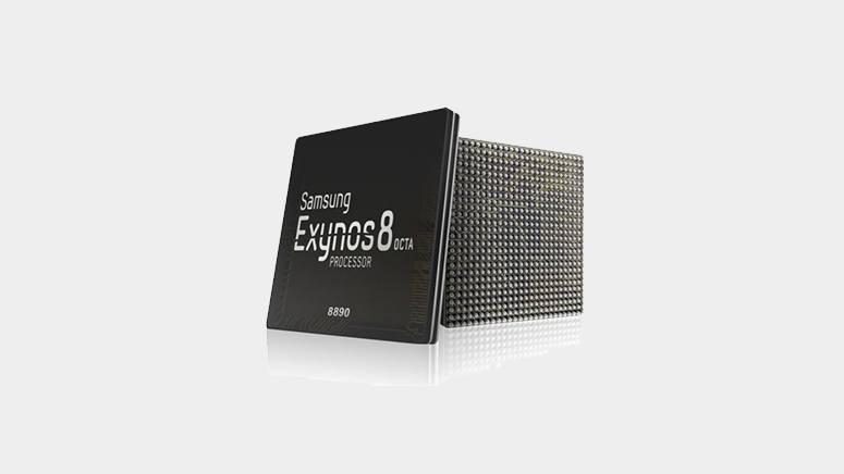 Samsung Exynos 8895 è in fase di testing e raggiunge i 4 Ghz?