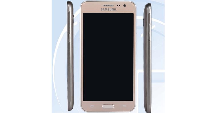 Samsung Galaxy J3 certificato dalla TENAA: debutto alle porte?