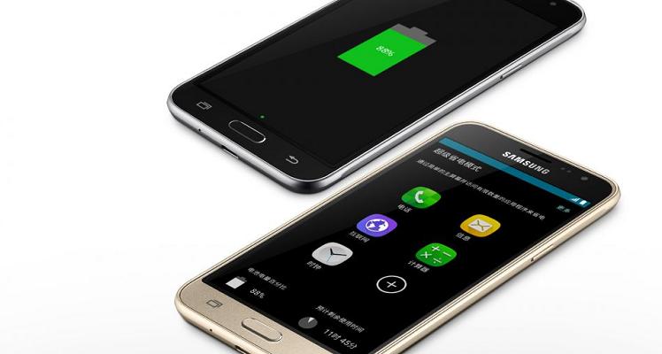 Samsung Galaxy J3 ufficiale in Cina: un lowcost particolare