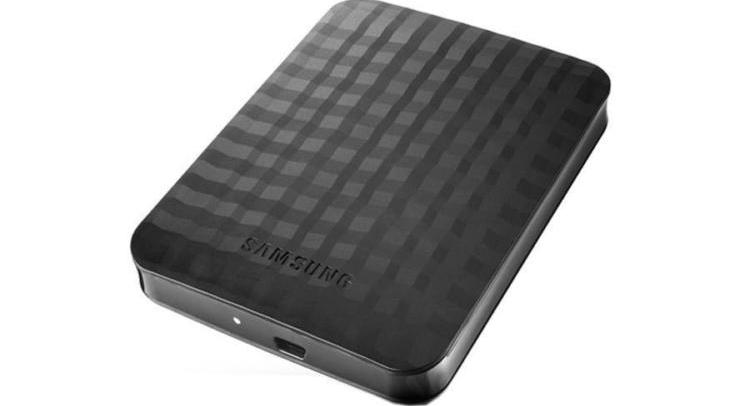 Samsung M3, hard disk da 1TB con USB 3.0: offerta eBay a 45€!