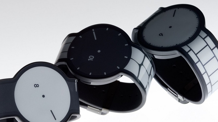 Sony FES Watch arriva in Giappone: prezzo a 225€