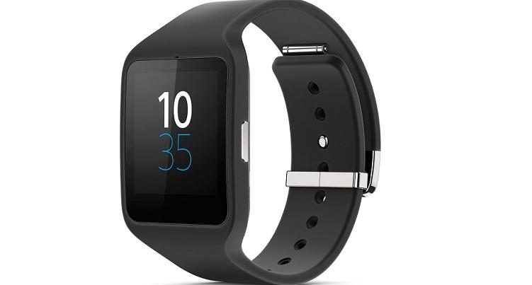 Sony Smartwatch 3 (Nero): super offerta Amazon a soli 159€!