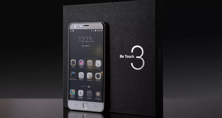 Ulefone Be Touch 3, probabili specifiche tecniche (e design)