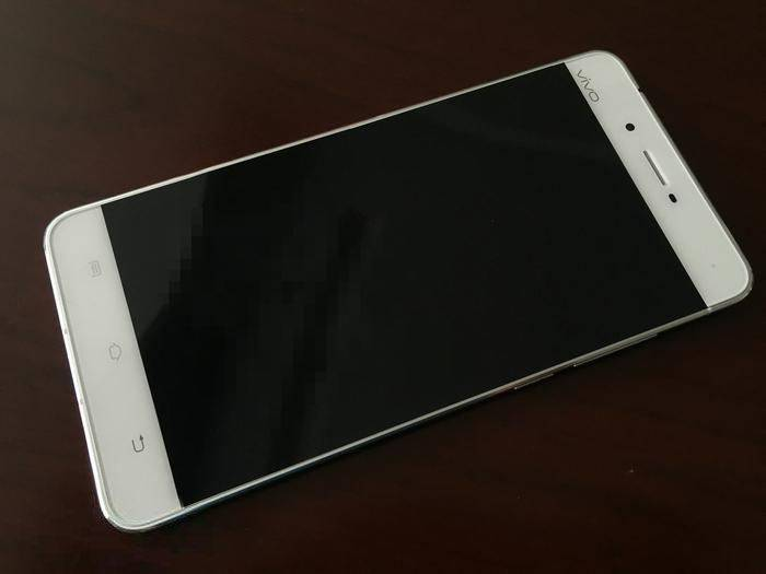 Vivo Xplay 5S, cambio di design: emergono nuovi render