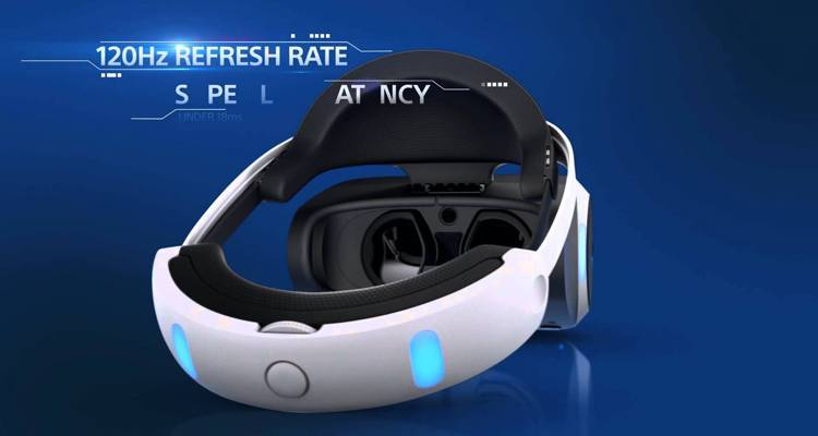 PlayStation VR: tutti i dettagli su hardware e uscita