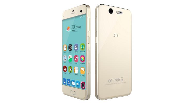 ZTE Blade S7 è ufficiale: specifiche tecniche e prezzo