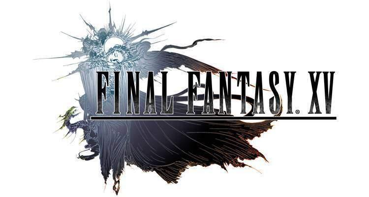 Final Fantasy 15 XV
