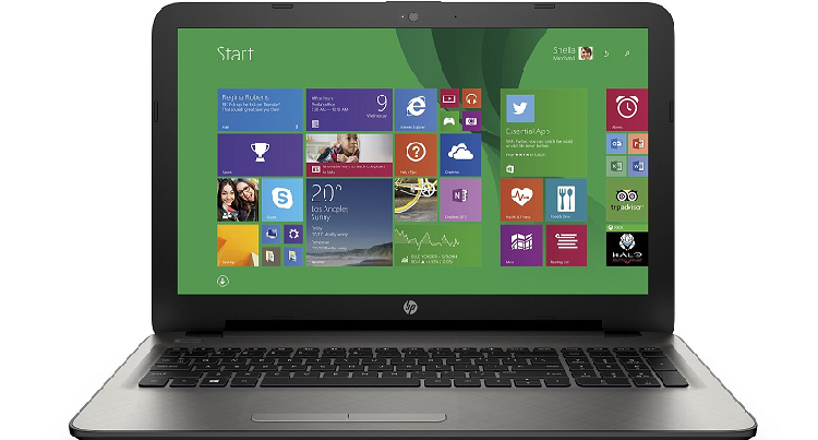 Notebook economici in offerta: un HP con Intel i3 a soli 319€!