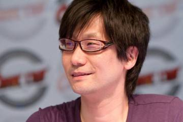 Hideo Kojima Productions Konami Metal Gear Solid Silent Hill
