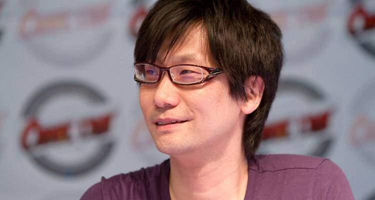 Hideo Kojima Productions Konami Metal Gear Solid Silent Hill