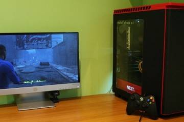 Pc gaming configurazione