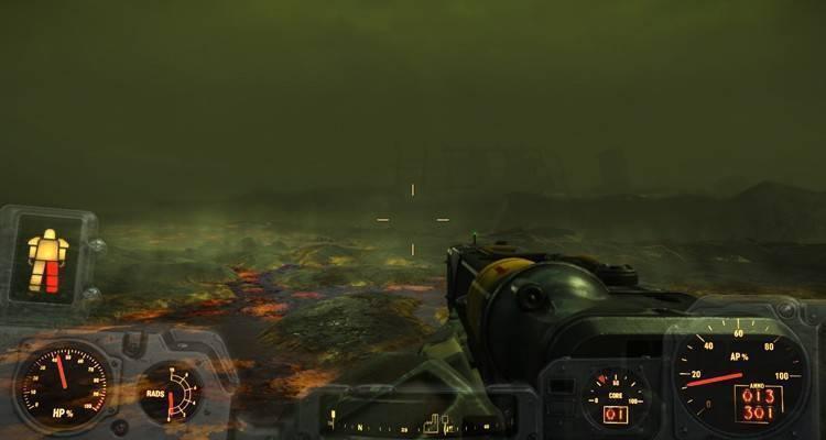 fallout 4 recensione sopravvivenza survival